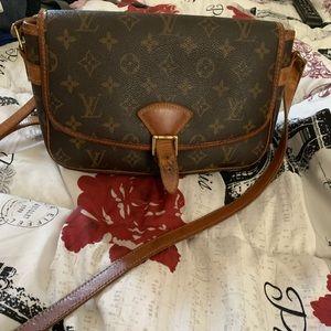 Louis Vuitton Solange crossbody